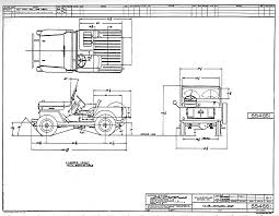 army jeep drawing ww2 jeep maintenance tips on how to look after your jeep