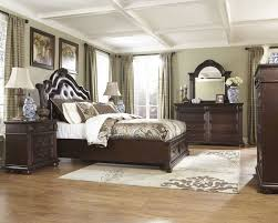Ashley Bedroom Furniture Reviews Ashley Furniture Porter Bedroom Set Reviews Collection