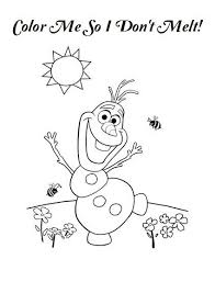 free coloring pages frozen olaf 196 frozen colouring pages