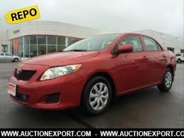 toyota corolla s 2009 for sale used 2009 toyota corolla s le xle sedan 4 doors car for sale at