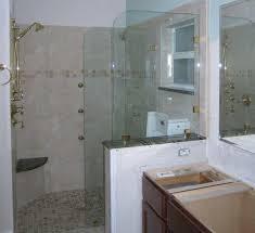 Glass Bathroom Showers Bathroom Partition Glass Ckcart