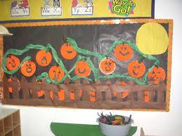bulletin board ideas for fall preschool jbindustries co