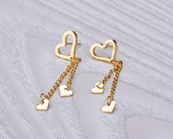 cool dangle earrings cheap gold earrings cool earrings hyades