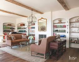 a new scottsdale home looks steeped in history luxe interiors