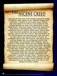 catholic store online nicene creed poster catholic to the max online catholic store