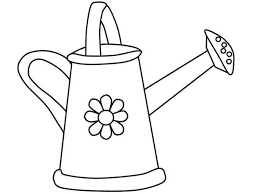 fashionable can coloring page 5 canned food coloring pages happy