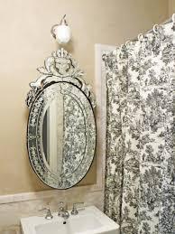 ideas decorative bathroom mirrors inside exquisite large
