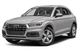 2018 audi q5 new car test drive