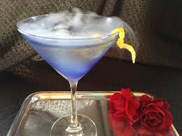 martini vesper vesper vapor