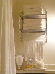 modern bathroom towel storage unit rack sizes installation bath