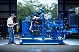 dewatering pumps rental pumps thompson pump experience innovation