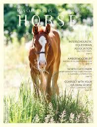 massachusetts horse april may 2017 by community horse media issuu