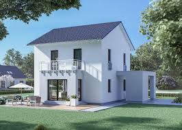 Hausbau Inklusive Grundst K Massa Haus Vario 1v