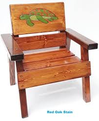 Patio Chairs Canada by Outdoor Wood Chair Kits