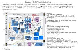 map usf contact us school of social work cbcs