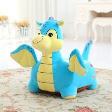memorecool children u0027s bean bag chair kids comfortable plush dragon