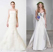 designer wedding dresses vera wang 20 amazing mermaid wedding dresses vera wang wedding dress ideas