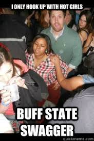 Swagger Meme - buff state swagger memes quickmeme