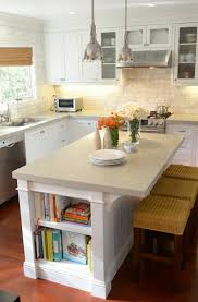 cuisine avec la cuisine avec îlot central idées de décoration et design