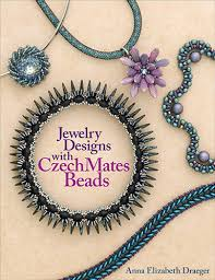 beads necklace designs images Jewelry designs with czechmates beads beading jewelry store jpg