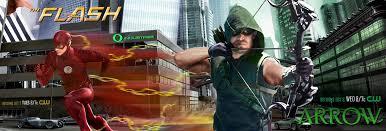 flash vs arrow wallpapers arrow season 4 the flash season 2 promo by fmirza95 on deviantart