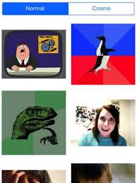 App To Create Meme - luxury meme making app cosmomeme create the funniest memes 攝影app