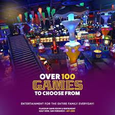 playdium game room u0026 restaurant home facebook