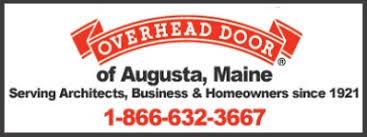 Overhead Door Bangor Maine Overhead Door Company Augusta Garage Door Companies Bangor