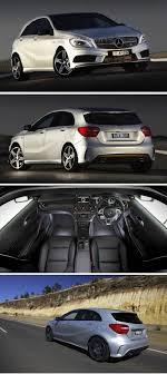 mercedes a class second best 25 mercedes hatchback ideas on nissan sports