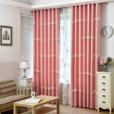 Luxury Linen Curtains Blackout Curtains