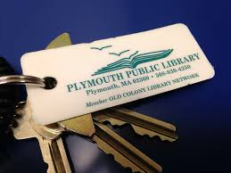 plymouth public library plymouth ma library cards pinterest