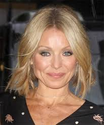 kelly ripa hair style formal hairstyles for kelly ripa hairstyles kelly ripa hairstyles