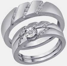 Trio Wedding Ring Sets by Trio Wedding Ring Sets Laura Williams