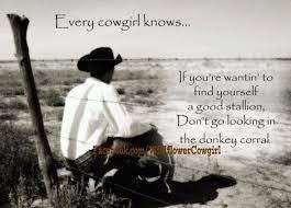 Cowgirl Memes - cowgirl love quotes best quotes facts and memes