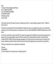 Business Letter Generic Recipient Business Letter Formats