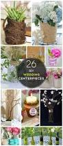 Handmade Centerpieces For Weddings by Diy Centerpieces For Under Ten Dollars This Is Simple And Cheap