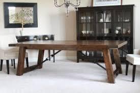 pottery barn shayne table craigslist pottery barn benchwright table assembly energiadosamba home ideas