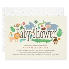 baby shower invite safari baby shower invitations 1000 safari baby shower