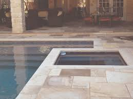 tiles and pavers can transform your pool deck swimmingpool com