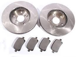 lexus es300 front brake pad replacement toyota camry tarago avalon u0026 lexus es300 97 03 v6 front disc brake