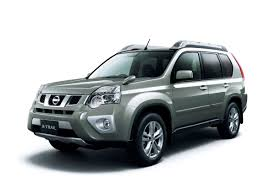 nissan accessories for x trail autech x tremer x the heavy armed nissan x trail