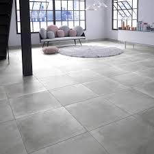 carrelage gris cuisine carrelage effet beton cir affordable carrelage sol et mur gris