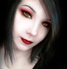 Girls Halloween Vampire Costume 25 Vampire Makeup Kids Ideas
