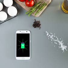 Wireless Charging Table Wireless Charging Solutions For Businesses Zens