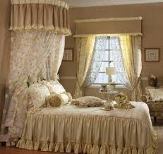 shabby chic window treatments for bedrooms great looking window