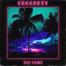 crockett fantasy of lights crockett the heist full album youtube