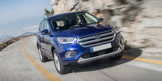 ford kuga size and dimensions guide carwow
