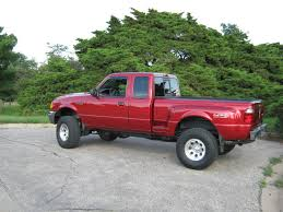 post pics of your 32s ranger forums the ultimate ford ranger