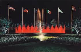 Sox Flags Over Texas Six Flags Over Texas Postcard Roundup