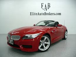 bmw z4 convertable 2015 used bmw z4 roadster sdrive35i at elite auto brokers serving